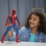 Spider-man – Figura Interactiva-2