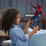 Spider-man – Figura Interactiva-3