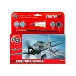 Airfix – Focke Wulf Fw190