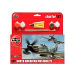Airfix – North American Mustang Iv