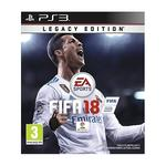 Ps3 – Fifa 18 Legacy Edition