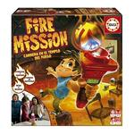 - Fire Mission Educa Borras