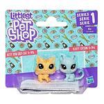 Littlest Petshop – Fluffy Y Kitty-1