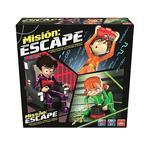 Misión Escape
