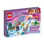 Lego Friends – Calendario De Adviento – 41326