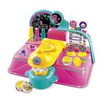 Gloss Machine