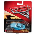 Cars – Sally Tatuada – Coche Cars 3 Radiator Springs