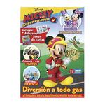 Mickey Mouse – Revista Mickey Y Los Superpilotos (varios Modelos)