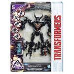 Transformers – Infernocus – Figura Bot Combiner Transformers 5-1