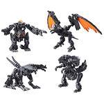 Transformers – Infernocus – Figura Bot Combiner Transformers 5-2