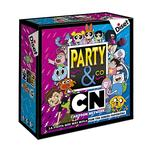 Party & Co Cartoon Network Boing