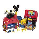 Mickey Mouse – Taller Garaje – Mickey Y Los Superpilotos