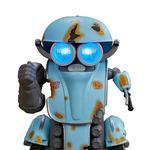 Transformers 5 – Autobot Sqweeks Radio Control-3