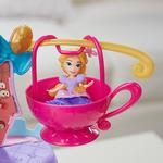 Princesas Disney – Mini Princesas Castillo Dulces Melodías-1