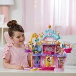 Princesas Disney – Mini Princesas Castillo Dulces Melodías-8