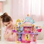 Princesas Disney – Mini Princesas Castillo Dulces Melodías-9