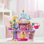 Princesas Disney – Mini Princesas Castillo Dulces Melodías-10