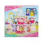 Princesas Disney – Mini Princesas Castillo Dulces Melodías-11