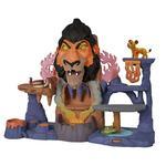 Disney – La Guardia Del León – El Resurgir De Scar