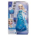 Frozen – Elsa Vestido Musical-5