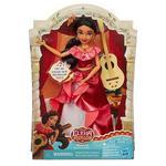 Princesas De Disney – Elena De Avalor Cantarina-2