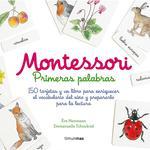 Montessori Primeras Palabras