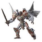 Transformers – Skullitron – Figura Deluxe Transformers 5