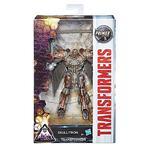 Transformers – Skullitron – Figura Deluxe Transformers 5-2