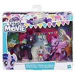 My Little Pony – Pack Ponys Con Spike-1