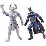 Liga De La Justicia – Batman Y Steppenwolf 2 Pack Figuras 30 Cm