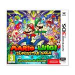 3ds – Mario Y Luigi – Super Star Saga Y Secuaces De Bowser Nintendo