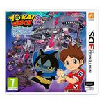 3ds – Yo-kai Watch 2: Mentespectros Nintendo