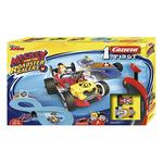 Carrera First – Mickey Roadstar Racers