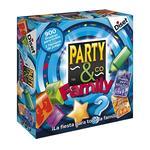 Party & Co – Familiar