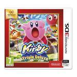 3ds – Kirby Triple Deluxe Nintendo