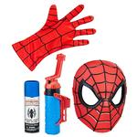 Spiderman – Mascara Y Lanza Redes
