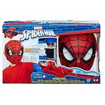 Spiderman – Mascara Y Lanza Redes-1