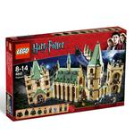 Lego El Castillo De Hogwarts Harry Potter