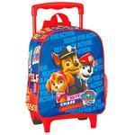 Patrulla Canina – Trolley Infantil Azul