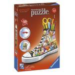 - Puzzle Sneaker Emoji 108 Piezas Ravensburger