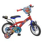 Super Wings – Bicicleta 12 Pulgadas