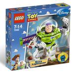 Lego Toy Story Construye A Buzz