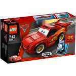 Lego Cars 2 Construye A Rayo Mcqueen