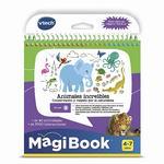 Vtech – Libro Animales Increibles Magibook-1