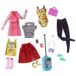 Barbie – Pink Passport Modas