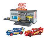 Cars – Garaje De Cambios Rust-eze Cars 3