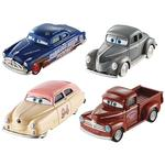 Cars – Leyendas Diecast 4 Pack Cars 3