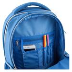 Top Model – Mochila Escolar Soft Friends Azul-3