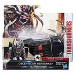 Transformers – Decepticon Berserker – Figura Un Paso Turbo Changer-2