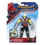 Spider-man – Marvel S Shocker – Figura Web City 15 Cm-1